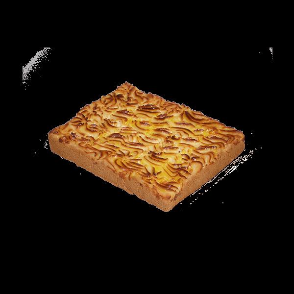 """""""Пиріг пісочний з сирною начинкою"""""""