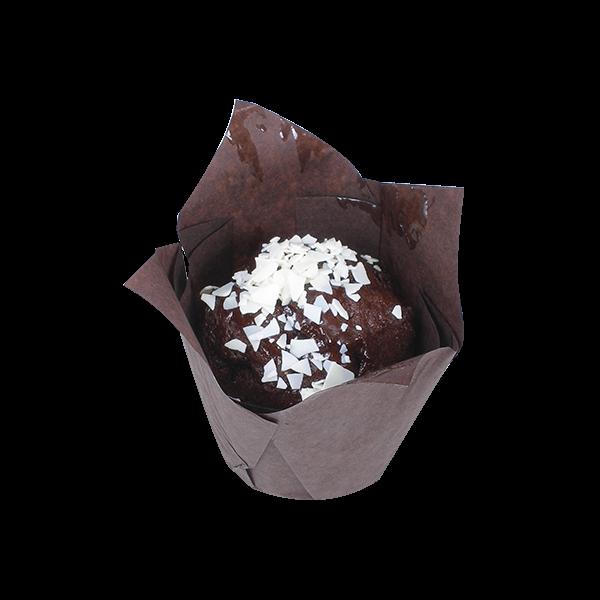 Шоколадный тюльпан