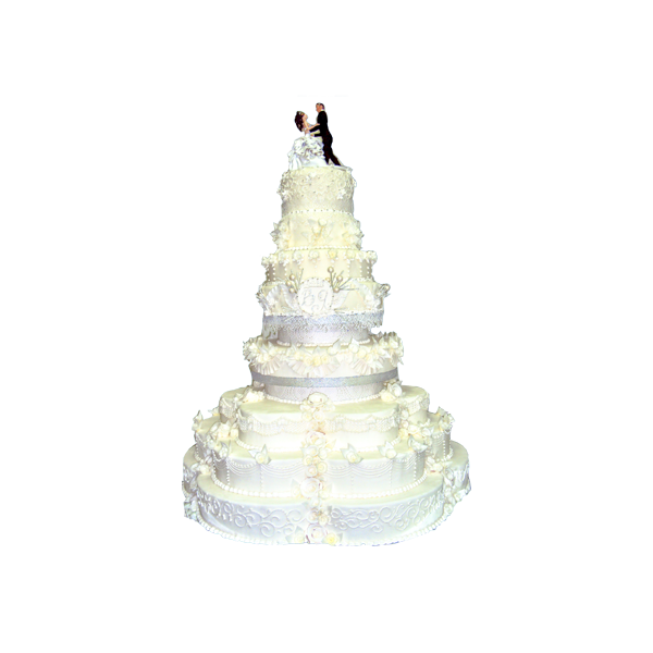 Свадебный №21