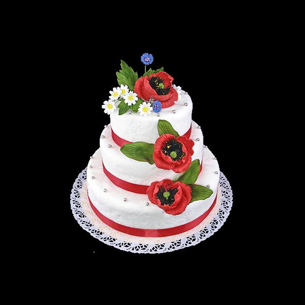 Свадебный №10
