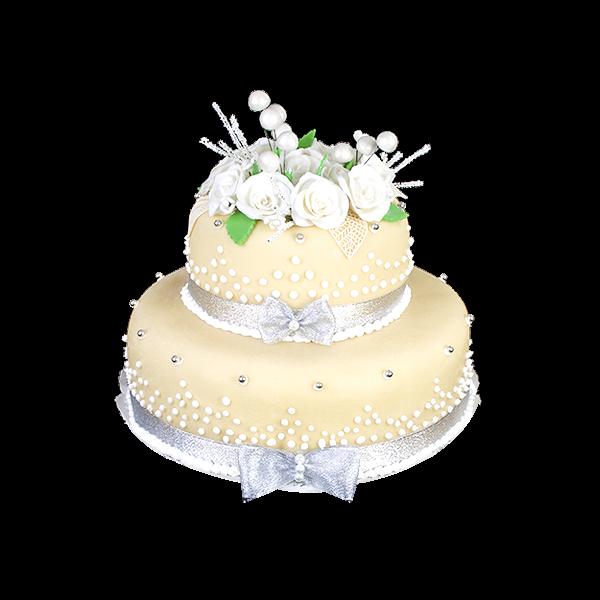 Свадебный №17
