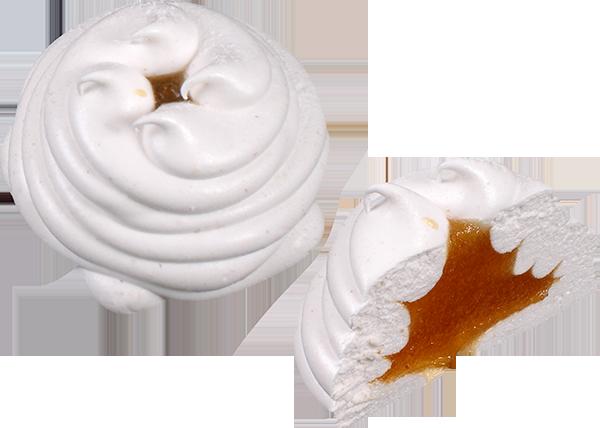 Сюрприз (персиковий)