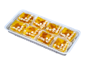Чизкейк (персиковый)